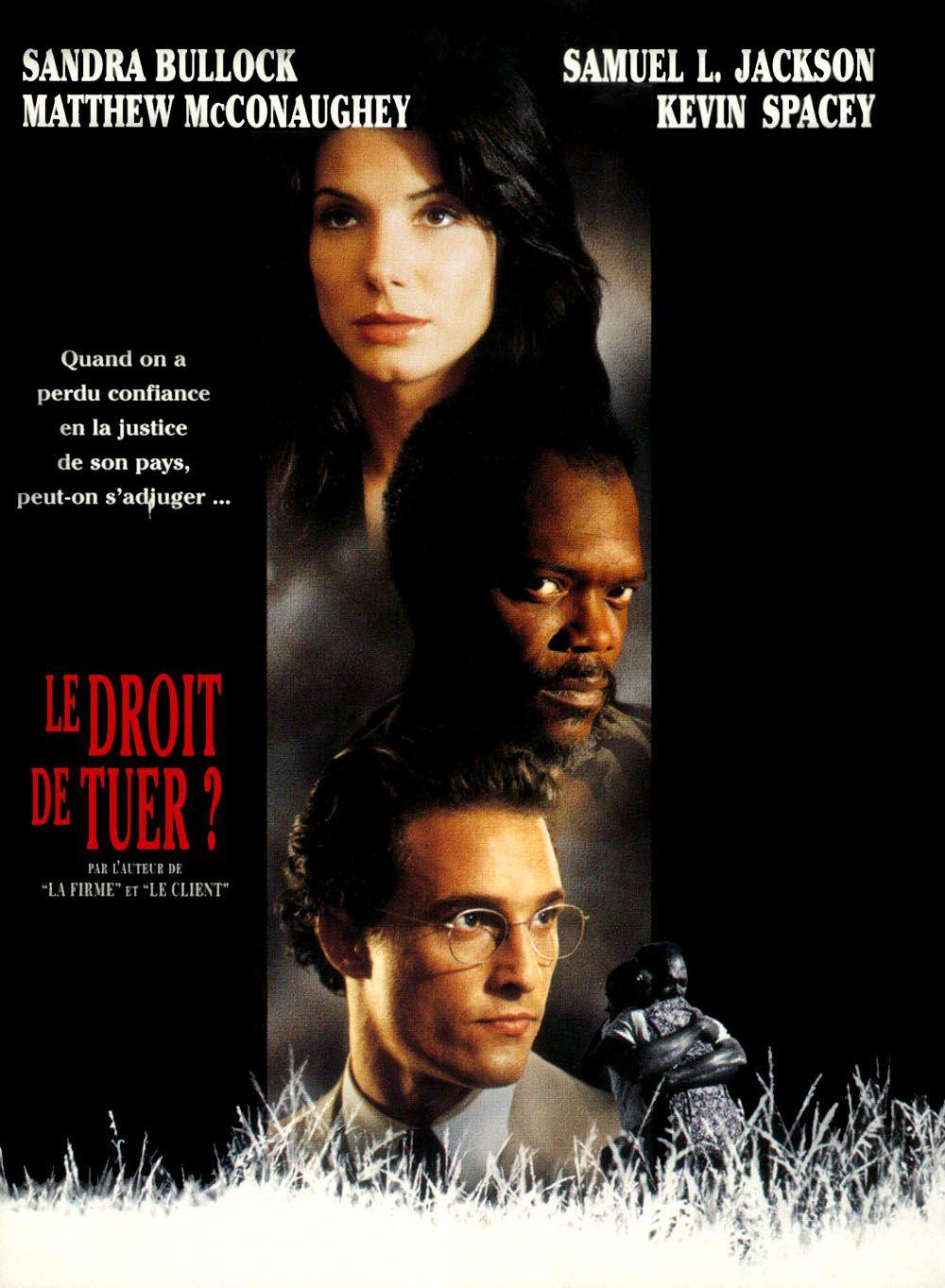 Film Le Droit De Tuer : droit, Droit, (1996), SensCritique