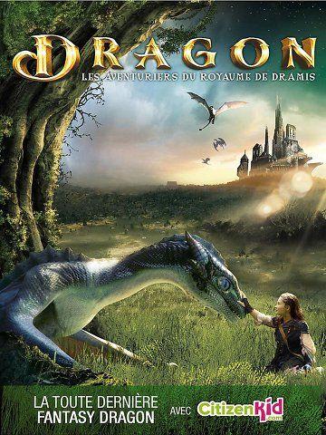 Les aventuriers du Royaume de Dramis Film entier en