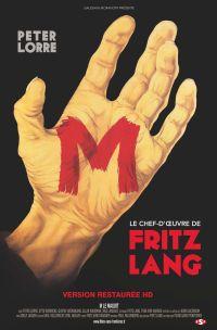 Affiches, posters et images de M le maudit (1931 ...