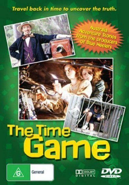 Voyage Dans Le Temps Film : voyage, temps, Voyage, Temps, Téléfilm, (1992), SensCritique