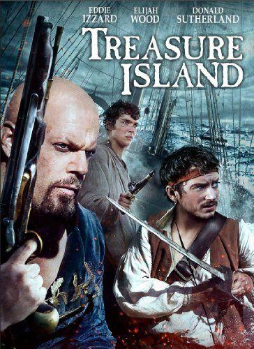 L île Au Trésor 2012 : trésor, L'Île, Trésor, Téléfilm, (2012), SensCritique