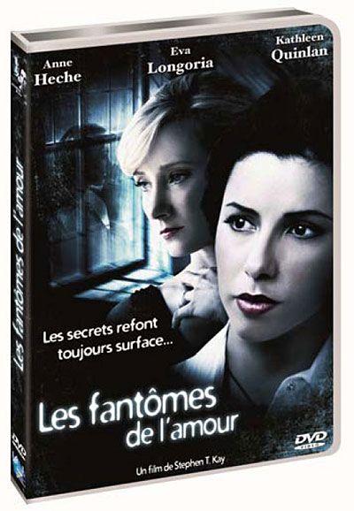 Les Fantômes De L Amour : fantômes, amour, Fantômes, L'amour, Téléfilm, (2004), SensCritique