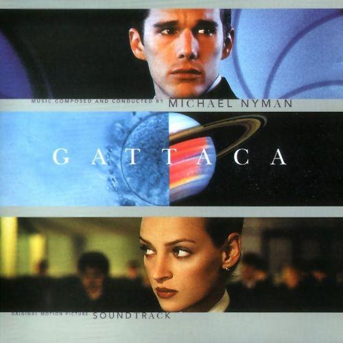Affiches, posters et images de Gattaca: Original Motion... (1997)