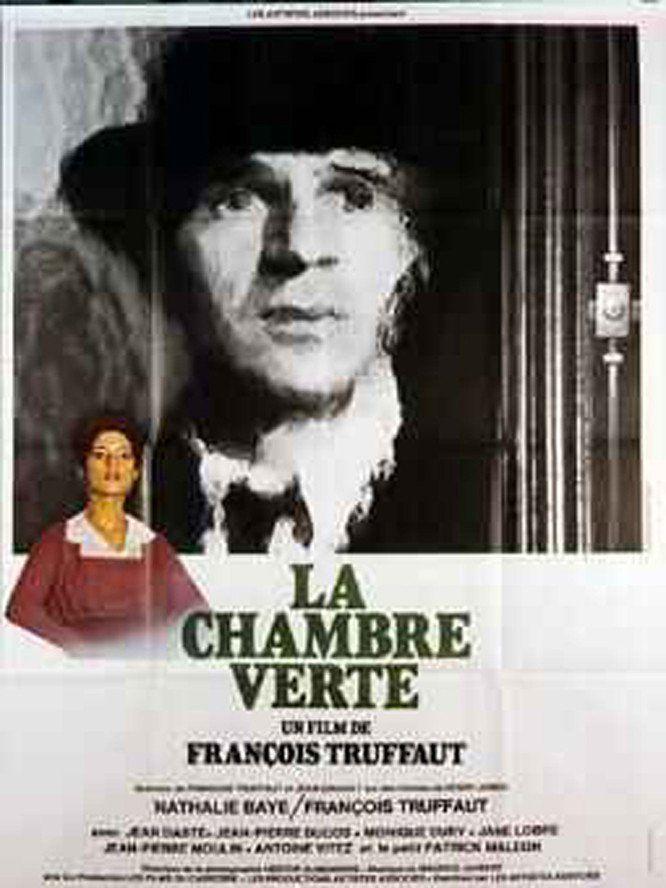 Affiches posters et images de La Chambre verte 1978  SensCritique