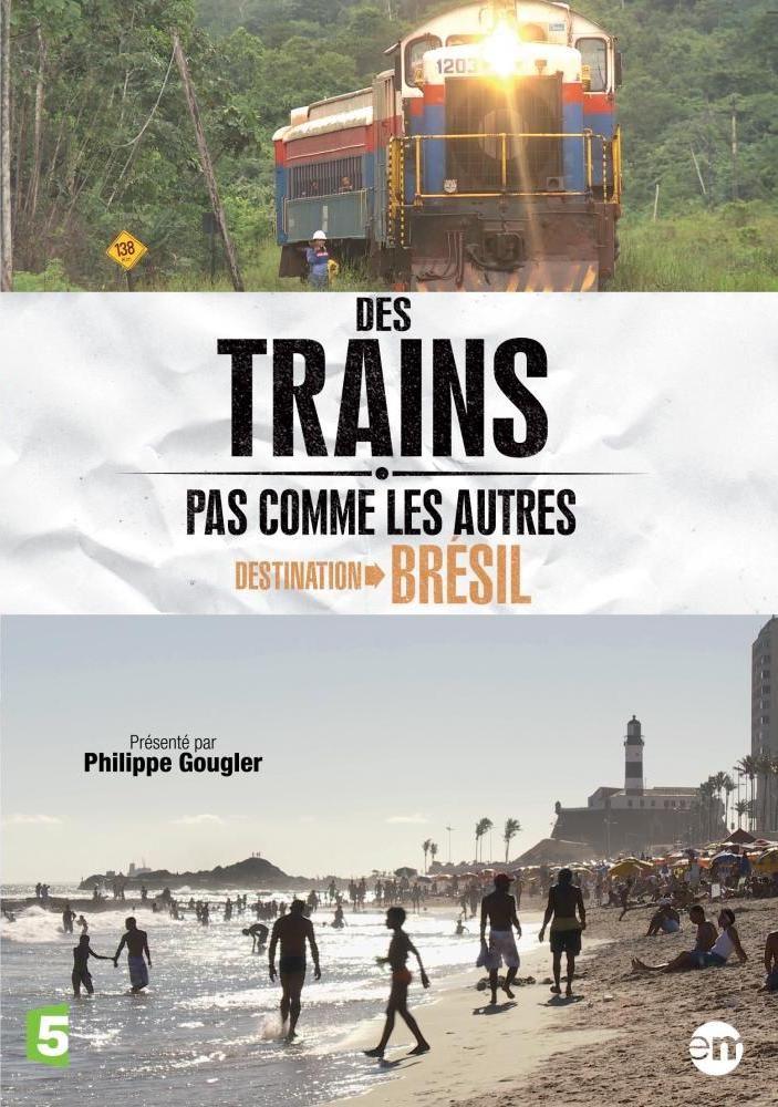 Des Trains Pas Comme Les Autres Suisse : trains, comme, autres, suisse, Trains, Comme, Autres, Philippe, Gougler