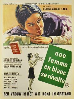 Journal D'une Femme En Blanc : journal, d'une, femme, blanc, Nouvelle, Femme, Blanc., Boubakar, SensCritique