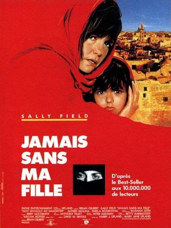 Jamais Sans Ma Fille Film Complet : jamais, fille, complet, Jamais, (1991), SensCritique