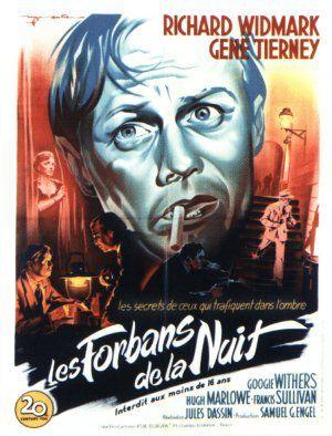 Les Forbans De La Nuit : forbans, Forbans, (1950), SensCritique