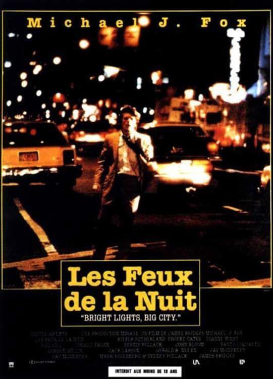 Les Feux De La Nuit : (1988), SensCritique