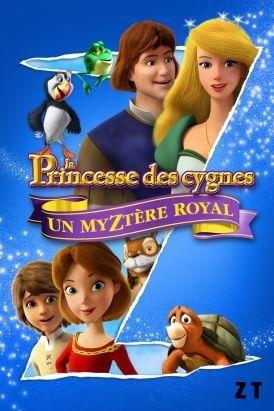 Le Cygne Et La Princesse : cygne, princesse, Cygne, Princesse, Myztère, Royal, Long-métrage, D'animation, (2018)