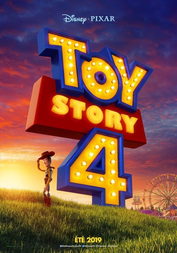 Affiches Posters Et Images De Toy Story 4 2019