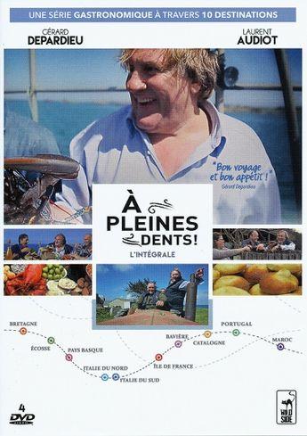 A Pleine Dents Saison 3 : pleine, dents, saison, Pleines, Dents, Émission, (2015), SensCritique