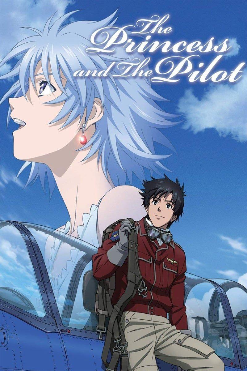 The Princess And The Pilot Vostfr : princess, pilot, vostfr, Princess, Pilot, Long-métrage, D'animation, (2011)