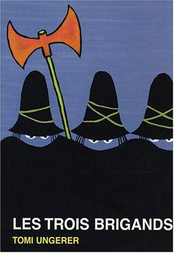 Les Trois Brigands Film Complet : trois, brigands, complet, Trois, Brigands, Court-métrage, D'animation, (1972), SensCritique
