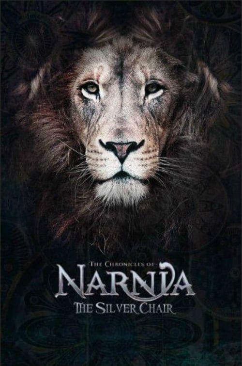 Le Monde De Narnia Le Fauteuil D Argent : monde, narnia, fauteuil, argent, Monde, Narnia, Fauteuil, D'argent, SensCritique