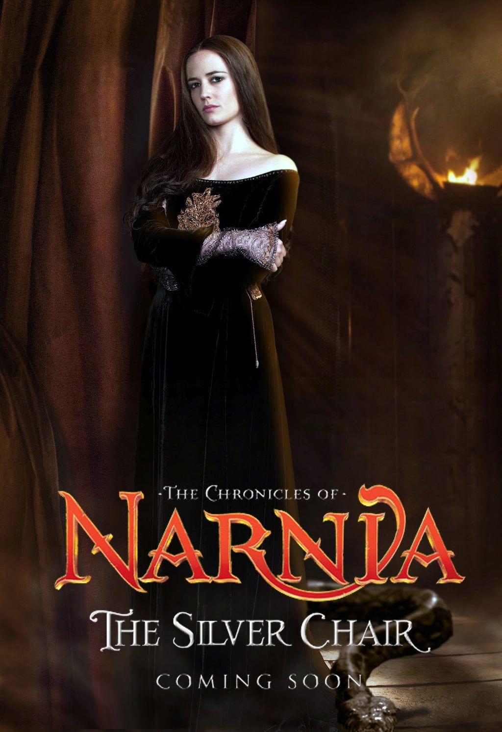 Le Monde De Narnia Le Fauteuil D Argent : monde, narnia, fauteuil, argent, Affiches,, Posters, Images, Monde, Narnia, Le...