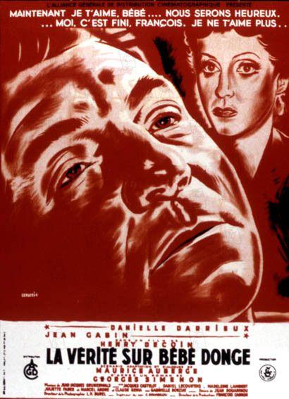 La Vérité Sur Bébé Donge Film : vérité, bébé, donge, Vérité, Bébé, Donge, (1952), SensCritique