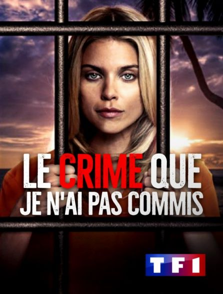 Le Crime Que Je N'ai Pas Commis : crime, commis, Crime, Commis, Téléfilm, (2019), SensCritique