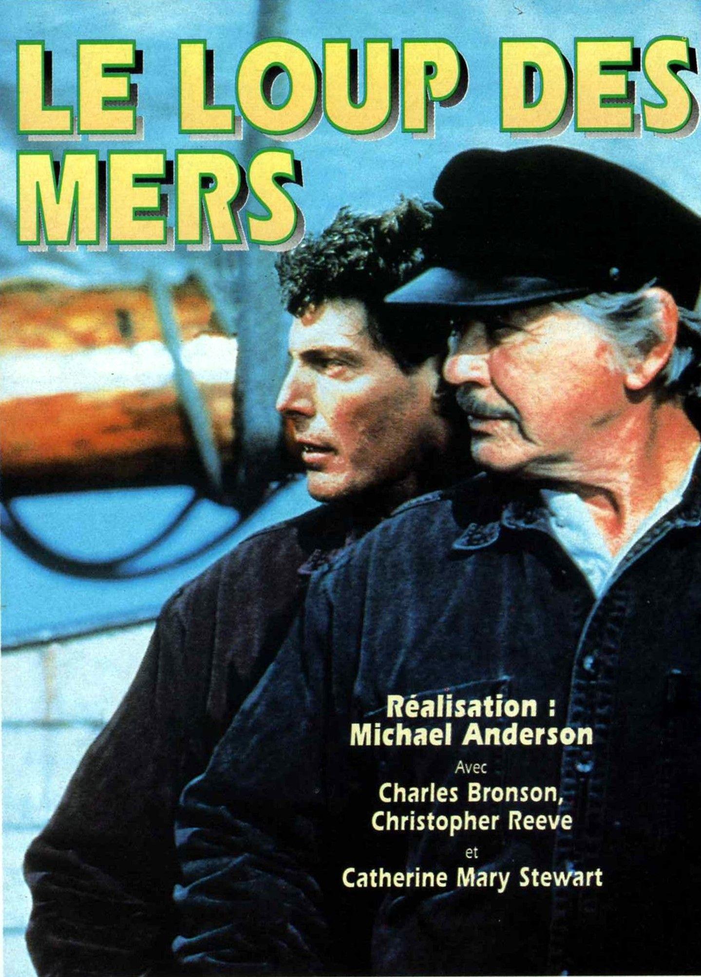 Le Loup Des Mers Film : Téléfilm, (1993), SensCritique