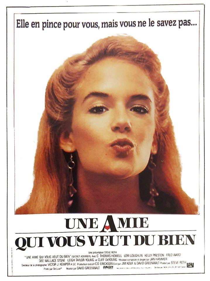 Une Amie Qui Vous Veut Du Bien : (1985), SensCritique