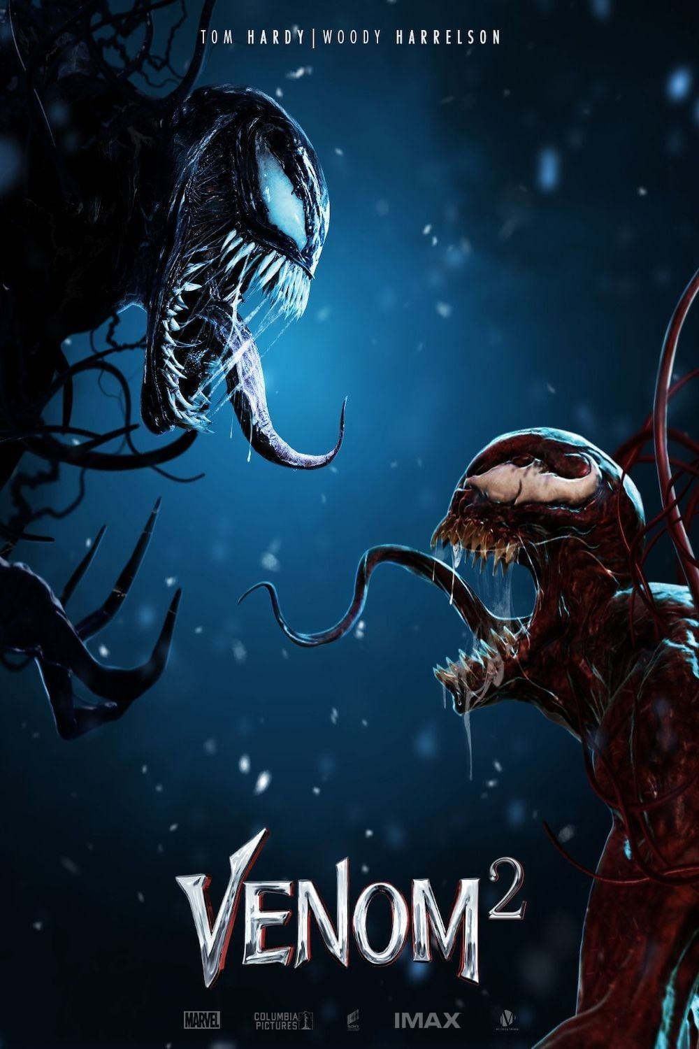 We did not find results for: Affiches, posters et images de Venom : Let There Be ...