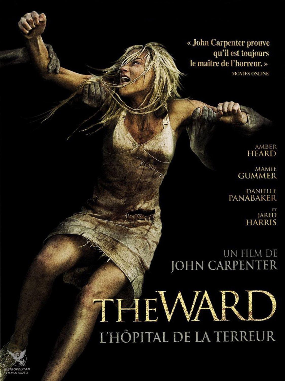 The Ward - film 2011 - AlloCiné