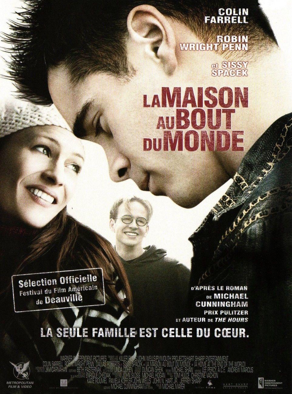 La Maison Au Bout Du Monde : maison, monde, Maison, Monde, (2004), SensCritique