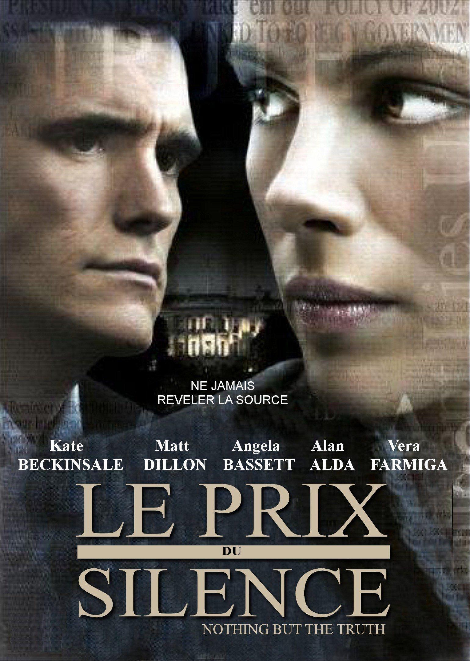 Le Prix Du Silence Film : silence, Silence, (2009), SensCritique