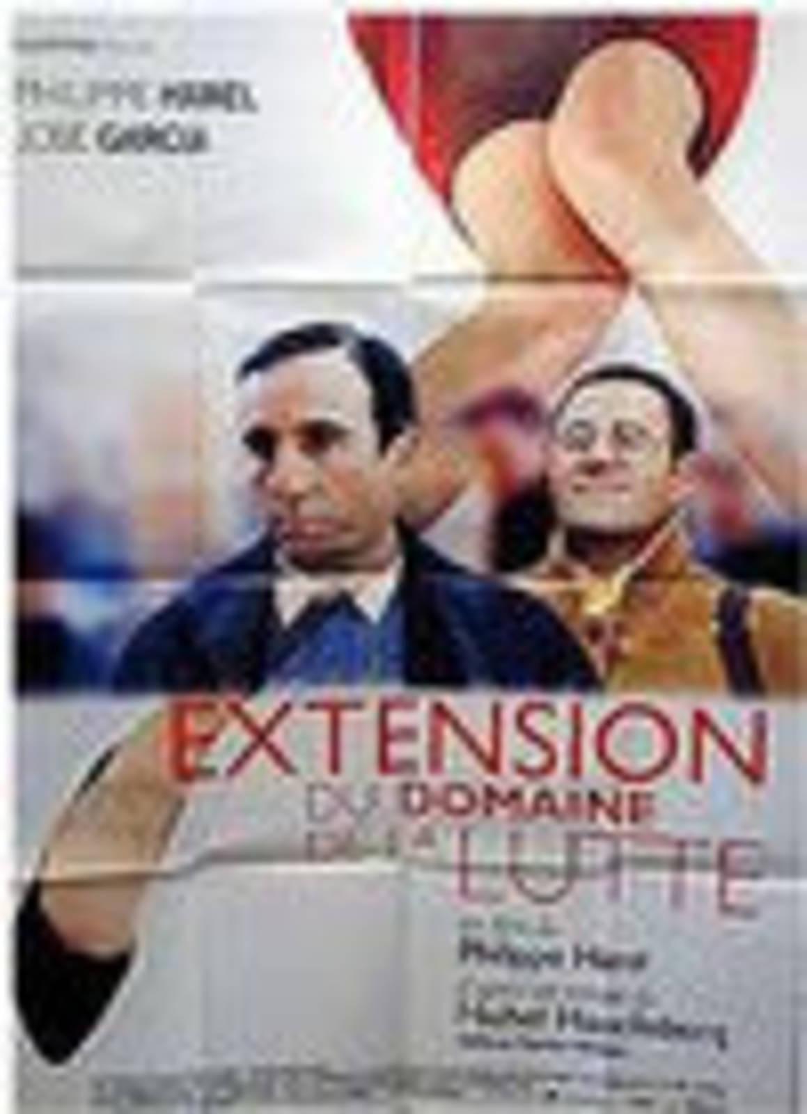 Extension Du Domaine De La Lutte (film) : extension, domaine, lutte, (film), Movie, Extension, Domaine, Lutte, Cineman