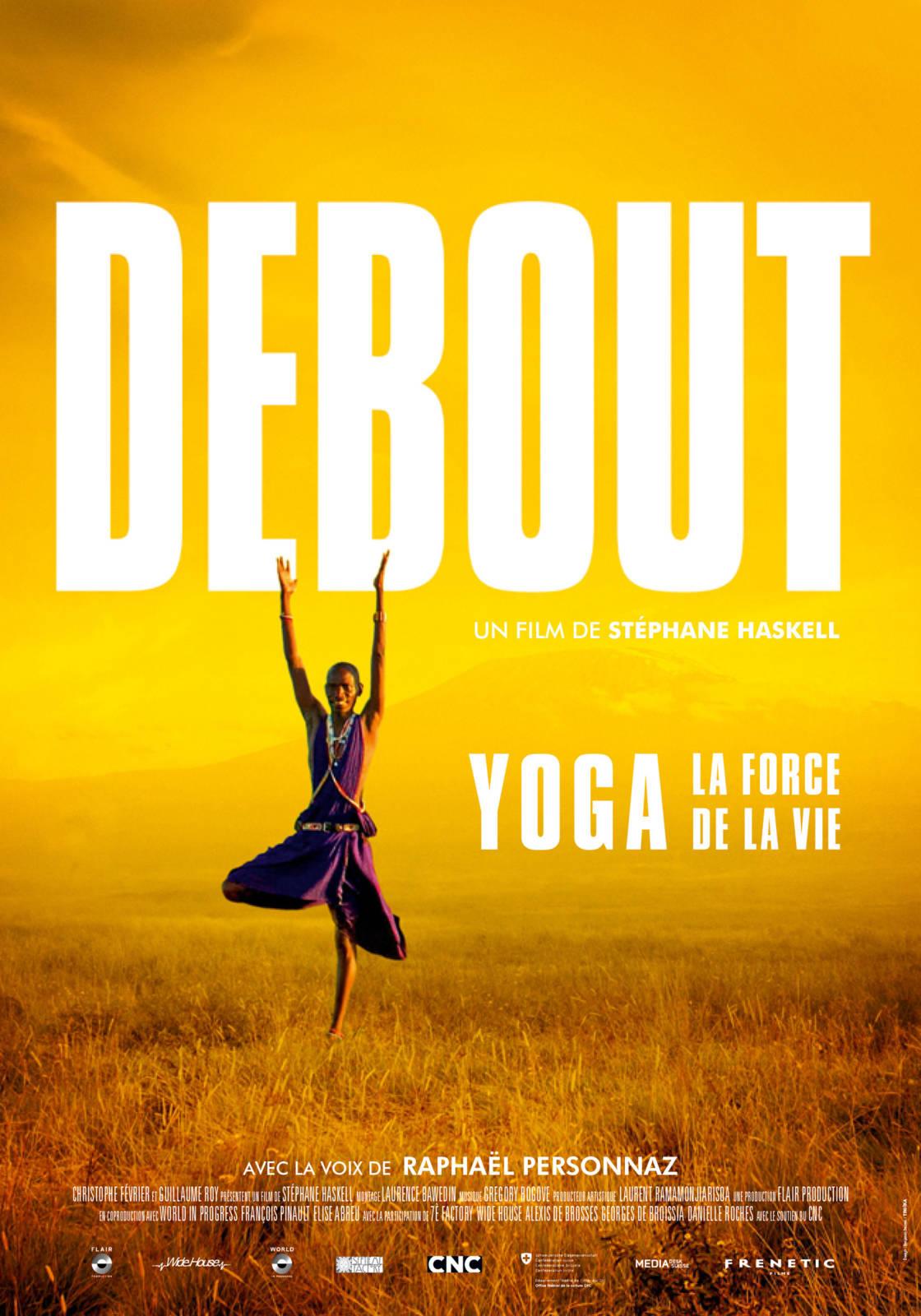 L'amour Debout Bande Annonce : l'amour, debout, bande, annonce, Debout, Cineman