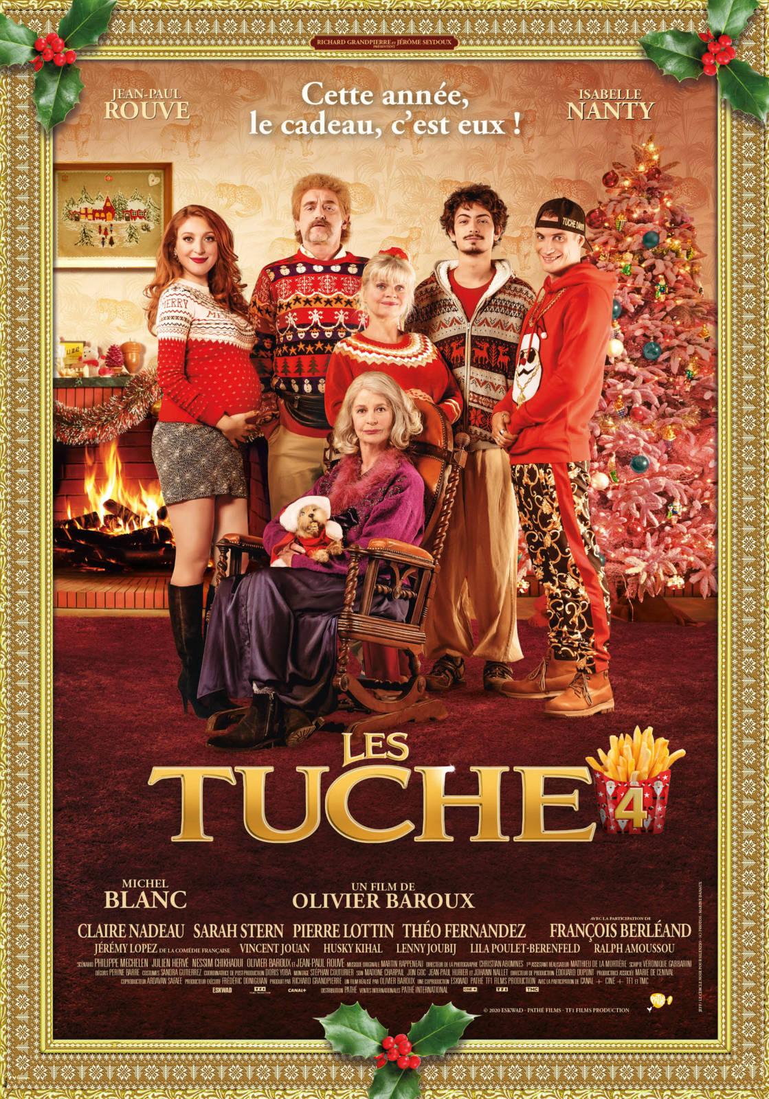 Les Tuche 1 Streaming : tuche, streaming, Movie, Tuche, Cineman