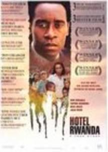 Film Hotel Rwanda - Cineman