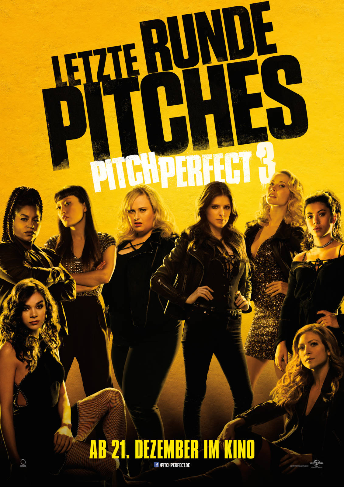 movie pitch perfect 3