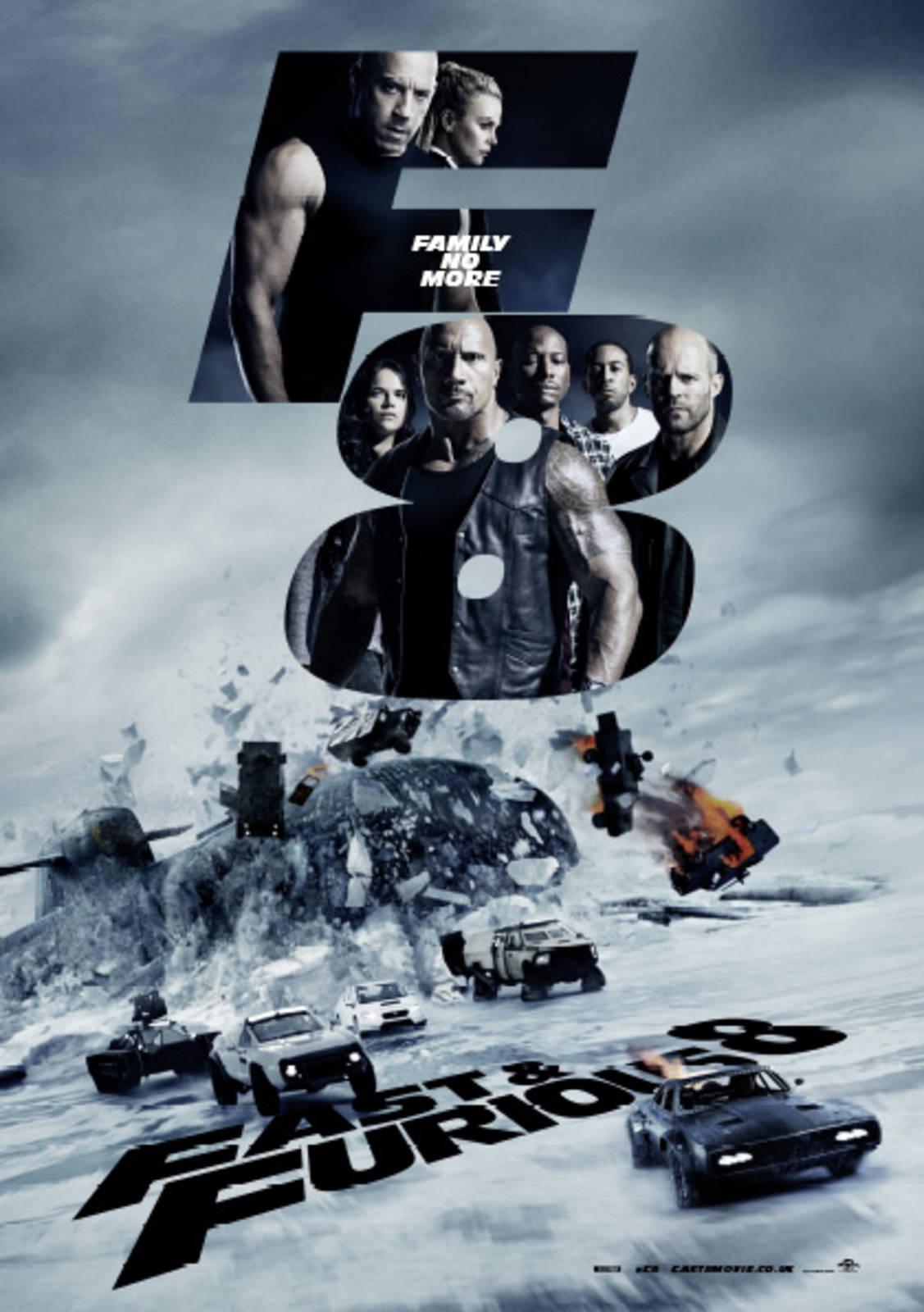 Nonton Film Fast And Furious 8 : nonton, furious, Movie, Furious, Cineman