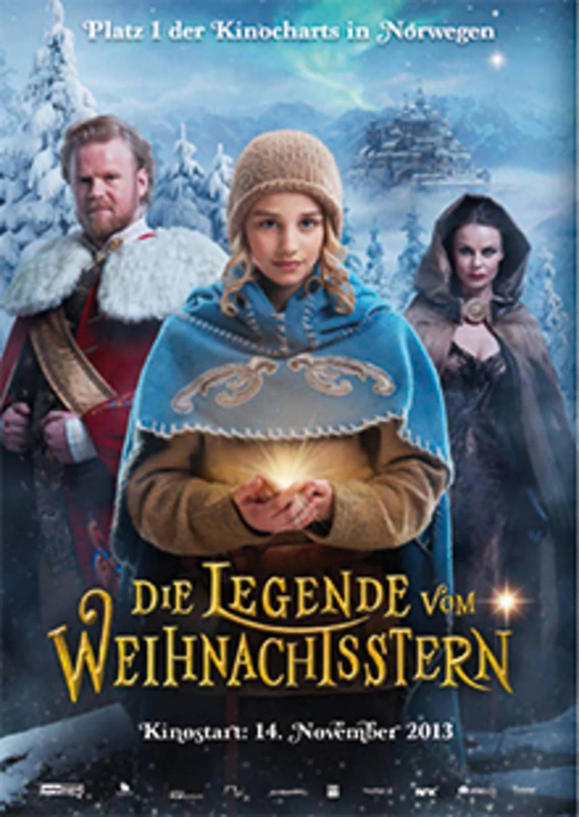 Le Secret De L'etoile Du Nord : secret, l'etoile, Secret, L'étoile, Cineman