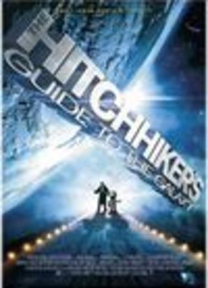 Le Guide Du Voyageur Galactique Streaming : guide, voyageur, galactique, streaming, H2G2:, Guide, Voyageur, Galactique, Cineman, Streaming