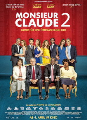 Streaming Qu'est Ce Qu'on A Fait Au Bon Dieu 2 : streaming, qu'est, qu'on, Movie, Qu'est-ce, Qu'on, Encore, Dieu?, Cineman, Streaming, Guide