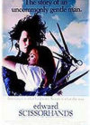 Edward Aux Mains D'argent Streaming : edward, mains, d'argent, streaming, Edward, Mains, D'argent, Cineman, Streaming, Guide