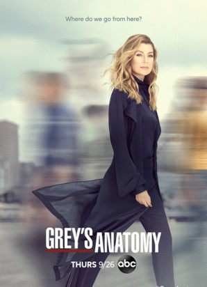 Streaming Saison 15 Grey's Anatomy : streaming, saison, grey's, anatomy, Série, Grey's, Anatomy, Cineman, Streaming, Guide
