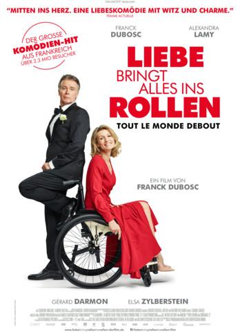 Tout Le Monde Debout Streaming : monde, debout, streaming, Movie, Monde, Debout, Cineman