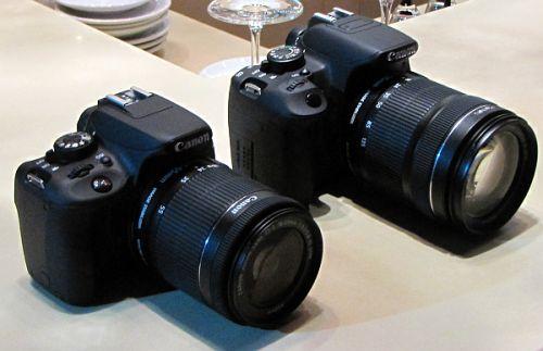 Sg.hu - Bejelentette tavaszi újdonságait a Canon