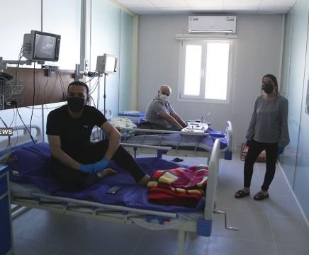 كوردستان.. 302 إصابة بكورونا و225 حالة شفاء في يوم واحد thumbnail