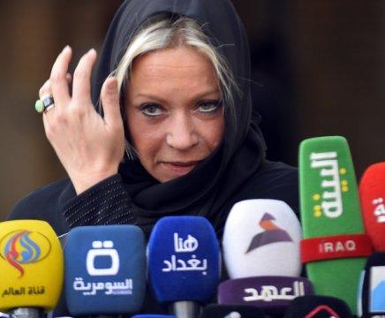 في ذكرى فاجعة شنكال (سنجار)، بلاسخارت تُحيّي صمود مجتمع الأيزيديين وتحث على الاتفاق من أجل استقرارٍ أكبر . thumbnail