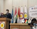 حملة ضد كورونا تنطلق في أربيل .. وزير الصحة: الرجاء عدم الاصغاء للشائعات thumbnail