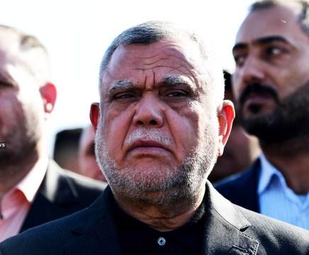 مقرب من العامري يفجرها: العراق سيشهد تشكيل ثاني أقاليمه قريباً جداً thumbnail