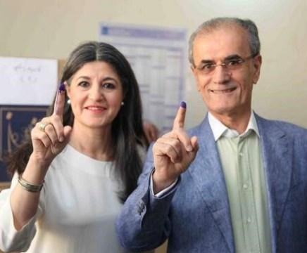 حكومة إقليم كوردستان تنعى رحيل نجم الدين كريم thumbnail