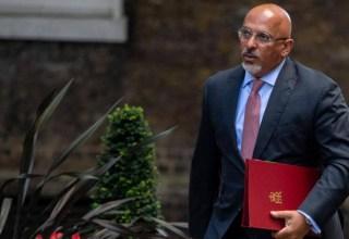 بريطانيا تعيّن وزيراً كوردياً لتوزيع لقاح كورونا thumbnail