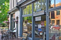 Image result for main street books davidson