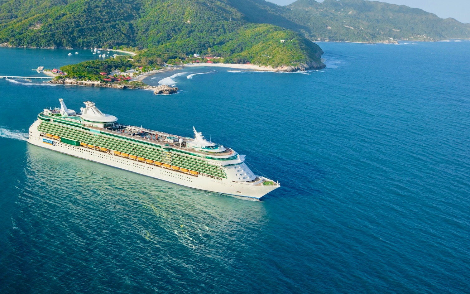 cruise shermanstravel