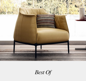 Poltrona Frau Chairs Armchairs Sofas Purchase online Collection  Mohd Shop
